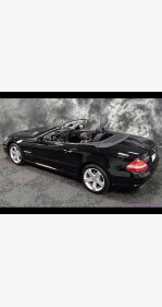 2009 Mercedes-Benz SL550 for sale 100880428