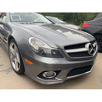 2009 Mercedes-Benz SL550 for sale 101222949
