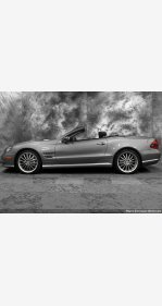 2009 Mercedes-Benz SL550 for sale 101309212