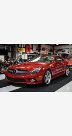 2009 Mercedes-Benz SL550 for sale 101384528