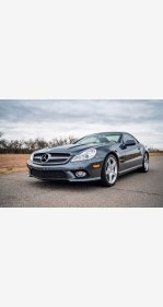 2009 Mercedes-Benz SL550 for sale 101409559
