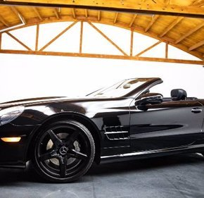 2009 Mercedes-Benz SL550 for sale 101433930
