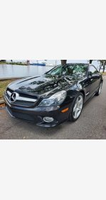 2009 Mercedes-Benz SL550 for sale 101481723