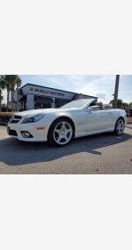 2009 Mercedes-Benz SL550 for sale 101486883