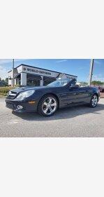2009 Mercedes-Benz SL550 for sale 101486895