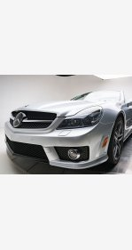 2009 Mercedes-Benz SL63 AMG for sale 101070768