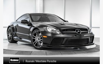 2009 Mercedes-Benz SL65 AMG for sale 101176874