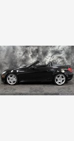 2009 Mercedes-Benz SLK55 AMG for sale 101130785