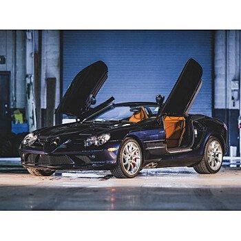 2009 Mercedes-Benz SLR for sale 101282302