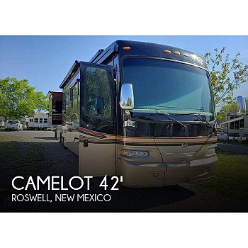 2009 Monaco Camelot for sale 300219125