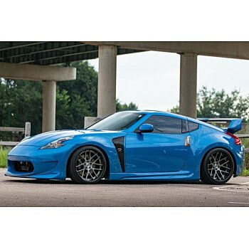 2009 Nissan 370Z Coupe for sale 101056460