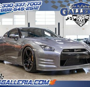 2009 Nissan GT-R for sale 101202630