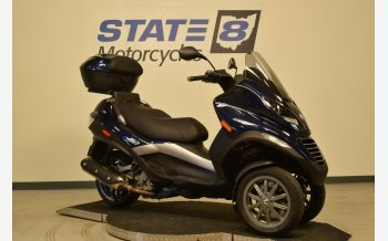 2009 Piaggio MP3 400 for sale 200641003