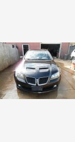 2009 Pontiac G8 GT for sale 100749716