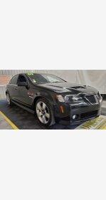 2009 Pontiac G8 for sale 101226370