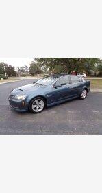 2009 Pontiac G8 for sale 101266989