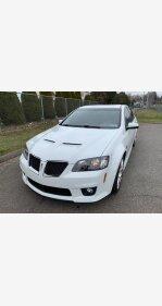 2009 Pontiac G8 GXP for sale 101303039