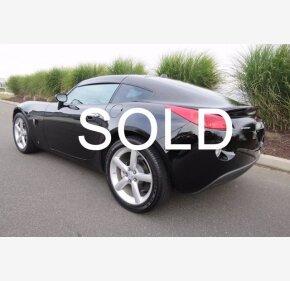 2009 Pontiac Solstice Coupe for sale 100798974