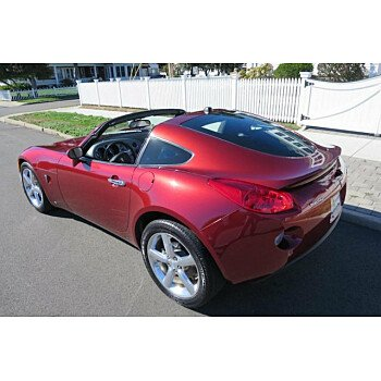 2009 Pontiac Solstice Coupe for sale 100813535