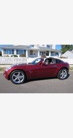 2009 Pontiac Solstice Coupe for sale 100813535