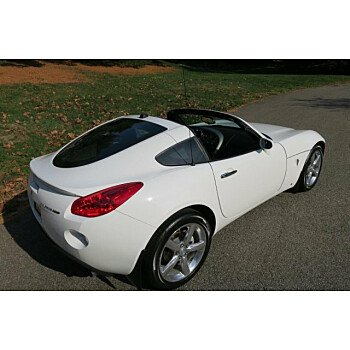 2009 Pontiac Solstice for sale 100817925
