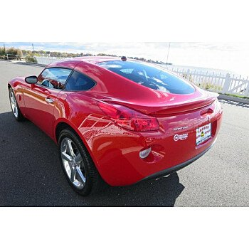 2009 Pontiac Solstice for sale 100819564