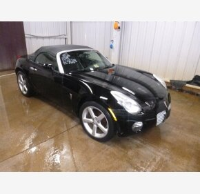 2009 Pontiac Solstice Convertible for sale 101049234