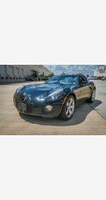2009 Pontiac Solstice GXP Coupe for sale 101203983