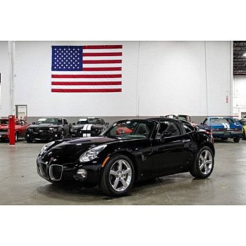 2009 Pontiac Solstice Coupe for sale 101232203