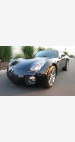 2009 Pontiac Solstice GXP Coupe for sale 101278855