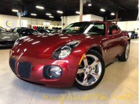 2009 Pontiac Solstice for sale 101426040