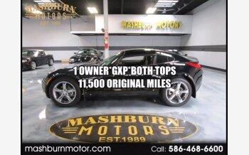 2009 Pontiac Solstice for sale 101535846