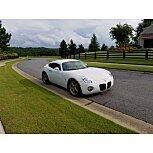 2009 Pontiac Solstice Coupe for sale 101586987