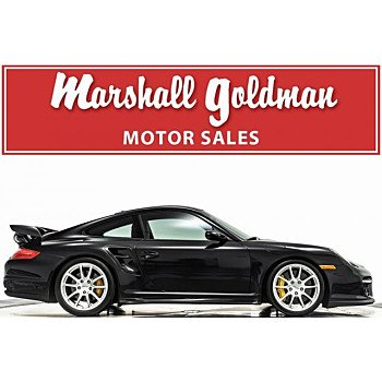 2009 Porsche 911 GT2 Coupe for sale 101112348