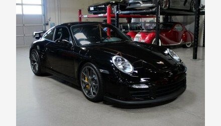 2009 Porsche 911 GT2 Coupe for sale 101187008