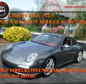 2009 Porsche 911 Coupe for sale 101193378