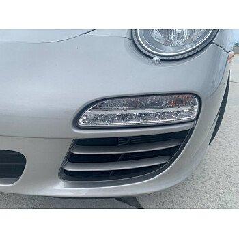 2009 Porsche 911 Cabriolet for sale 101194830