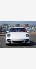 2009 Porsche 911 Turbo Coupe for sale 101206385