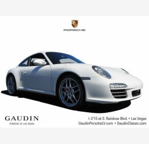 2009 Porsche 911 Coupe for sale 101209539