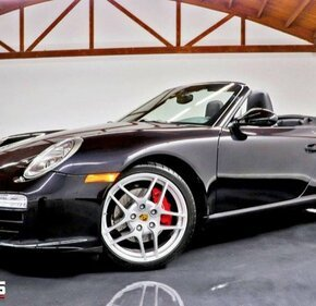 2009 Porsche 911 Cabriolet for sale 101216233