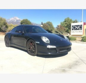 2009 Porsche 911 Coupe for sale 101228974