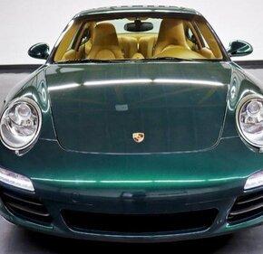 2009 Porsche 911 Coupe for sale 101231736