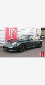 2009 Porsche 911 Coupe for sale 101235050