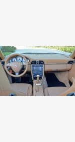 2009 Porsche 911 Cabriolet for sale 101287570
