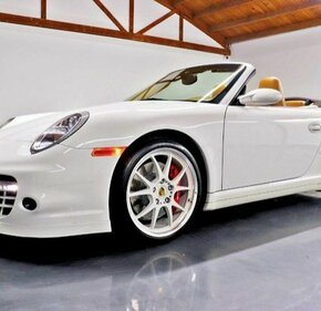 2009 Porsche 911 Turbo Cabriolet for sale 101295559