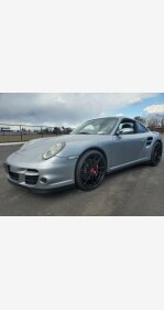 2009 Porsche 911 Turbo Coupe for sale 101295615
