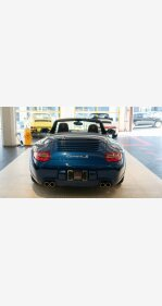 2009 Porsche 911 Cabriolet for sale 101296317