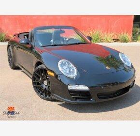 2009 Porsche 911 for sale 101362010