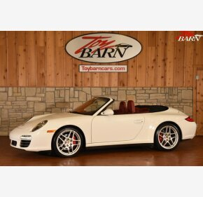 2009 Porsche 911 Carrera 4S for sale 101368856