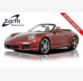 2009 Porsche 911 Carrera 4S for sale 101382804